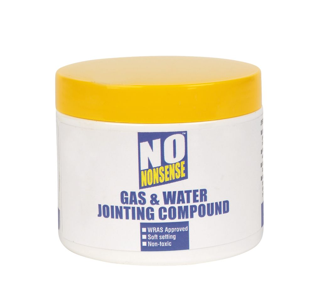 No Nonsense Gas & Water Jointing Compound 300g