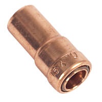 Conex Cuprofit Fittings Reducer 15 x 10mm