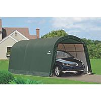 Rowlinson ShelterLogic Shelter 12' x 20' (Nominal)
