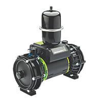 Salamander Pumps RP75TU Positive & Negative Head Twin Shower Pump 2.0bar
