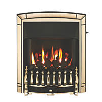 Valor Dream Gold  Inset Gas Fire