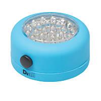 GSSL746B Magnetic LED Light 3 x AAA