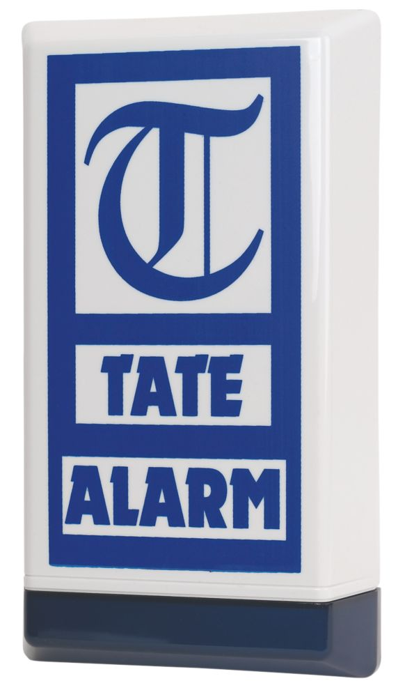 Tate Wired Alarm Siren / Bell Box
