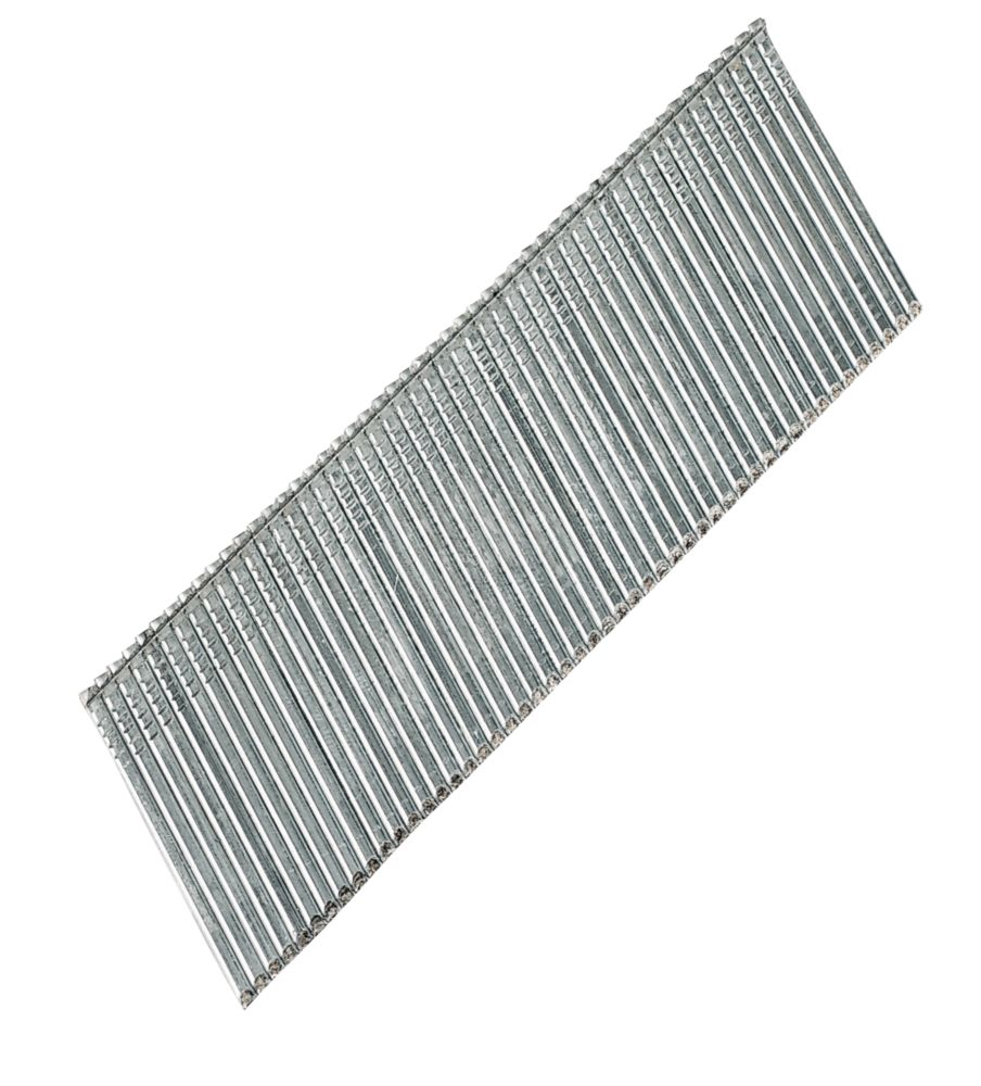 Paslode IM65A Galvanised Angled Brads 16ga x 45mm Pack of 2000