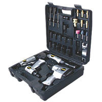 Stanley Multi-Tool Kit 34Pcs