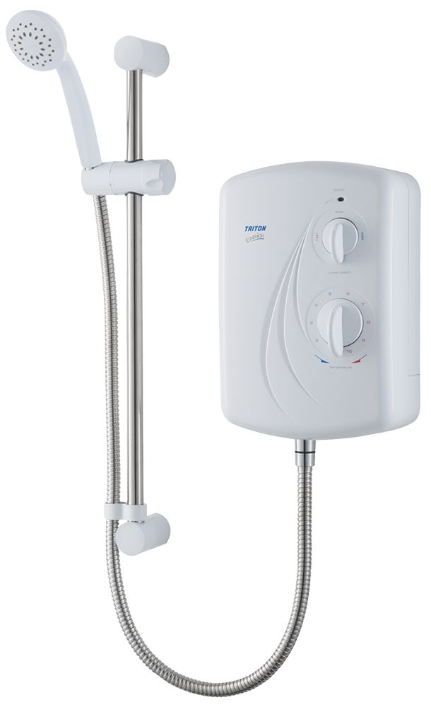 Triton Enrich Electric Shower 8.5kW