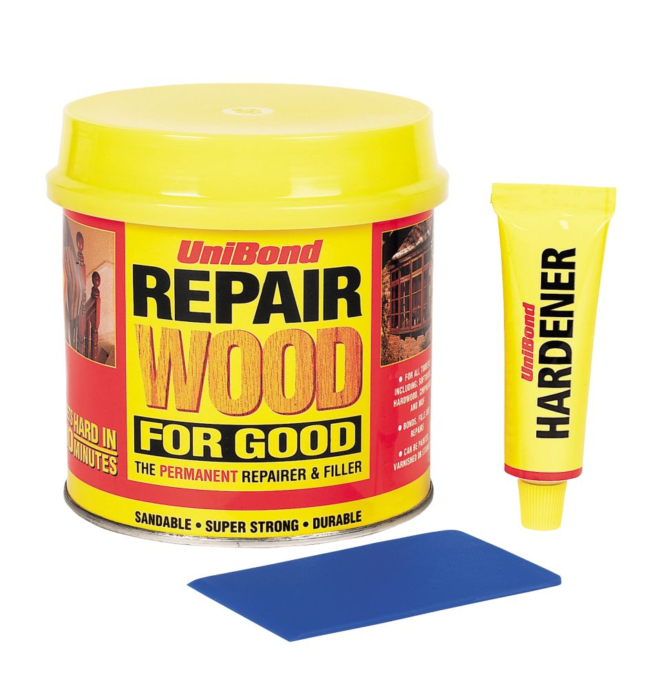 UniBond Repair Wood for Good 560ml