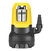 Karcher SP7 Dirt Inox 750W Dirty Water Pump 240V