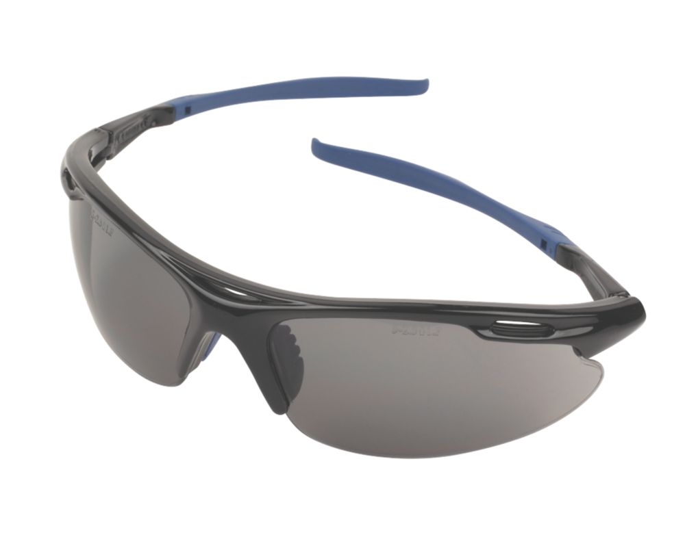 JSP Martcare Sports Grey Lens Safety Specs