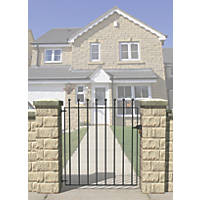 Metpost Wenlock Ball Top Gate  810 x 900mm