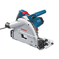 Bosch GKT 55 GCE 165mm  Plunge Saw 240V