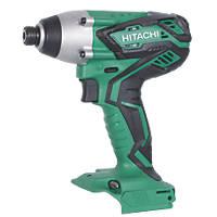 Hitachi WH18DGL/J4 18V Cordless Impact Driver - Bare
