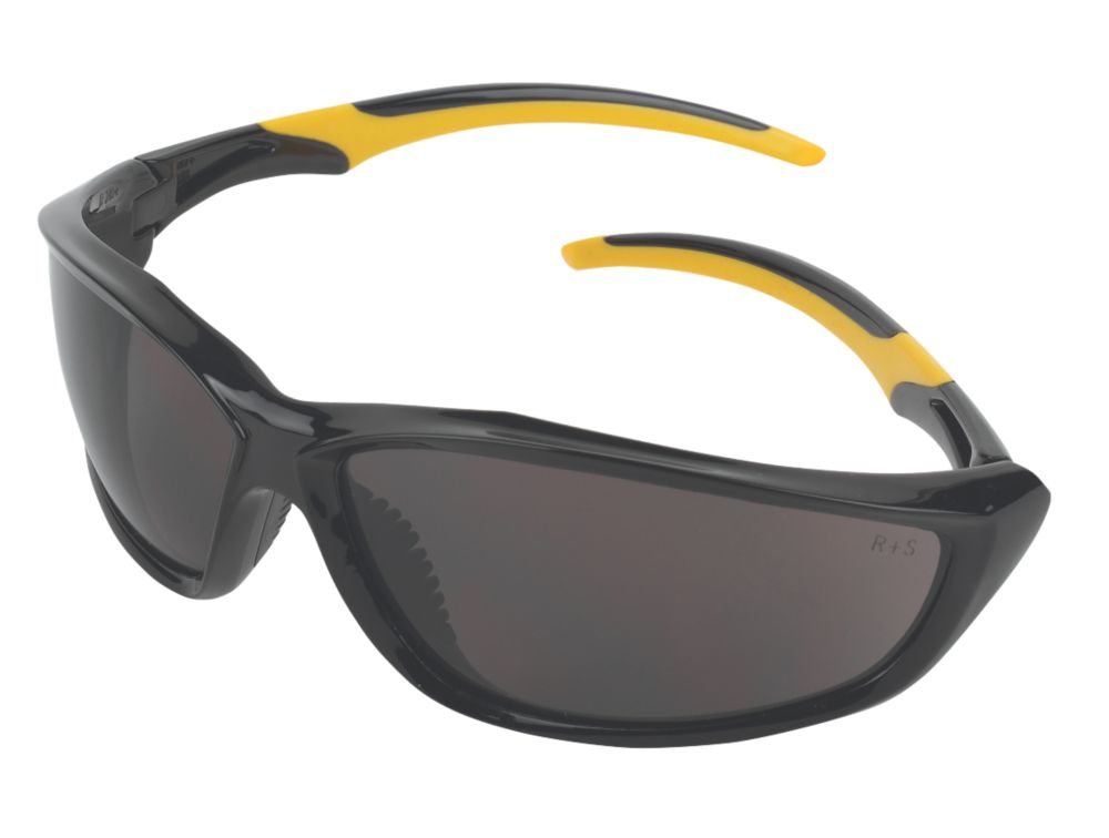 DeWalt Router Smoke Lens Safety Specs