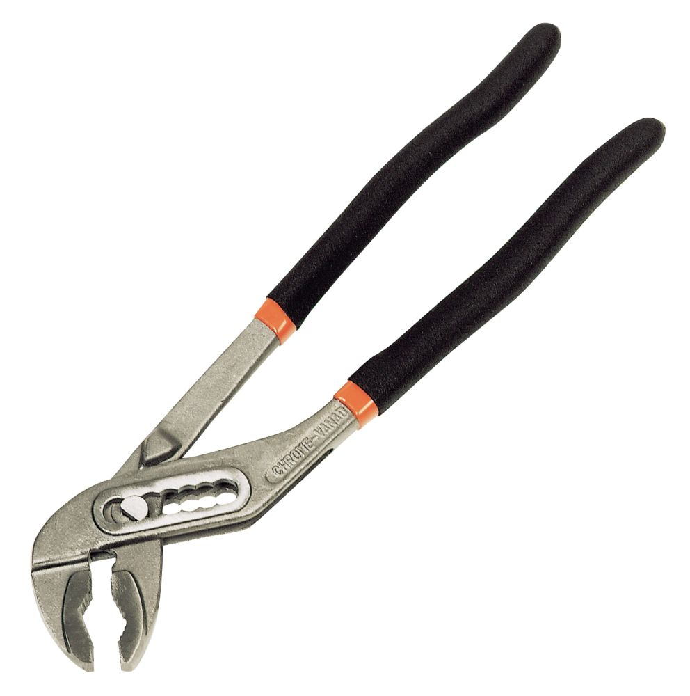 "Waterpump Pliers 254mm (10"")"