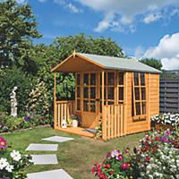 Rowlinson Arley Summerhouse 2.13 x 3.4m