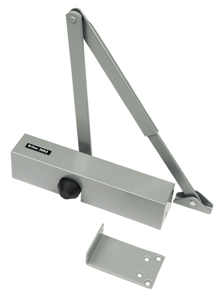 Briton 2003SES Overhead Door Closer