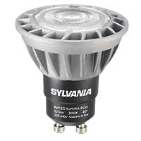 Sylvania GU10 LED Light Bulb 525lm 1100Cd 6.5W