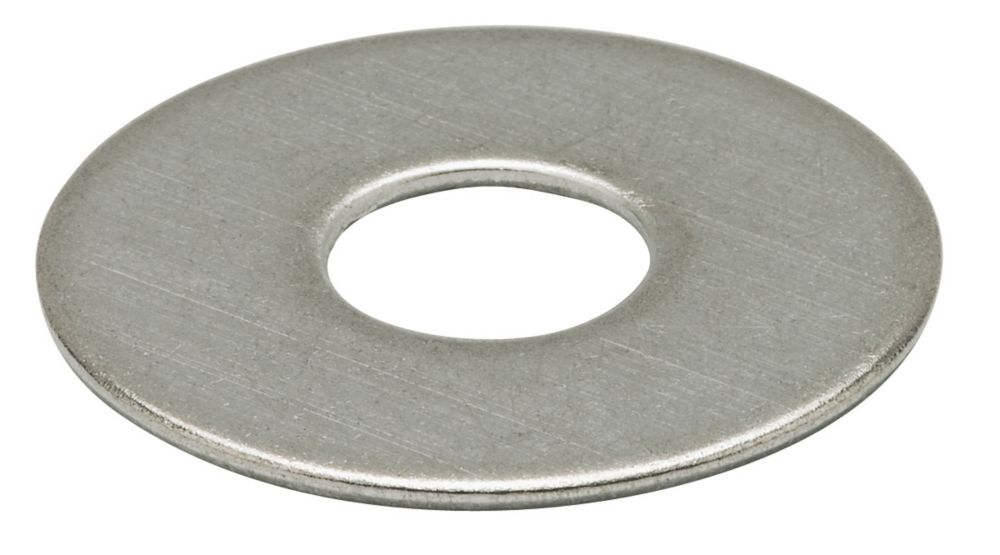 Penny Washers A2 Stainless Steel M8 x 25 Pack of 10