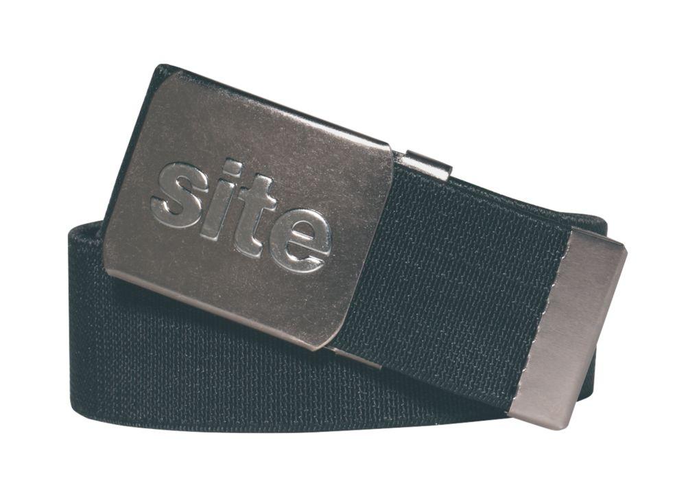 Site Belt Black
