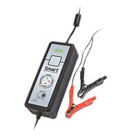 Ring RSC604 5A Smart Vehicle Battery Charger 12V