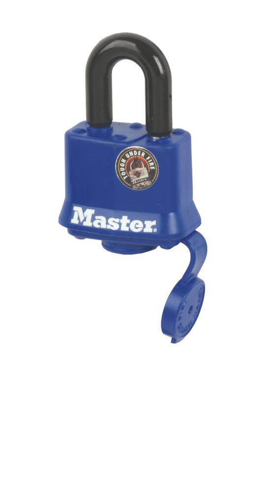 Master Lock Weather Tough Padlock 40mm