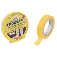 Frogtape Painters Delicate Surface Masking Tape 24mm x 41m