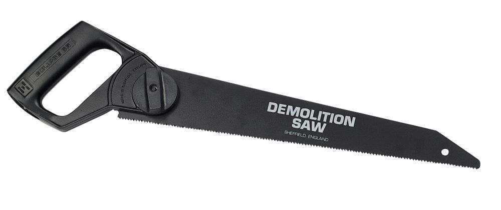 "Spear & Jackson Demolition Saw 9Tpi 14"" (360mm)"