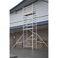 Lyte LIFT4.6 Folding Work Tower System 4.6m