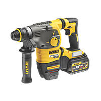 DeWalt DCH323T2-GB  54V 6.0Ah Li-Ion XR FlexVolt Cordless Brushless SDS Plus Drill