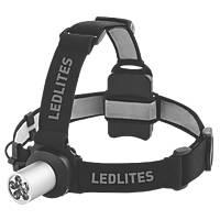 LED Lenser E41 LED Headlamp 3 x AAA