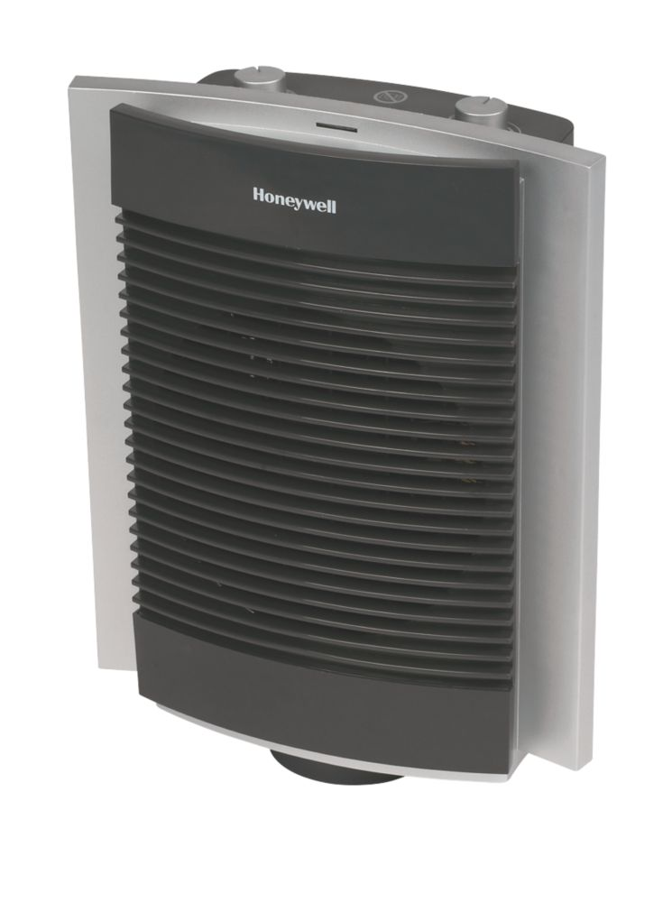 Honeywell HZ-500E1 Corner Fan Heater