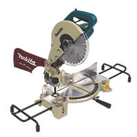 Makita LS1040/1 260mm Single-Bevel Compound Mitre Saw 110V