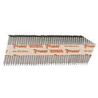 Paslode Hot Dip Galvanised Smooth Nails 3.1 x 90mm 1100 Pack