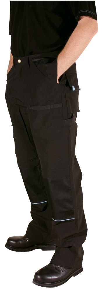 "Erbauer Multi Pocket Work Trouser 40""W 31""L"
