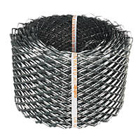 Sabrefix Brick Reinforcing Coil Galvanised DX275 175mm x 2000mm