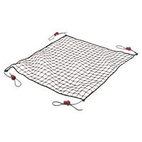 What Knot Replacement Tools & 1.2m² Cargo Net 70mm x 60mm 5 Piece Set