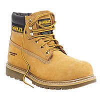 DeWalt Work Safety Boots Wheat Size 11