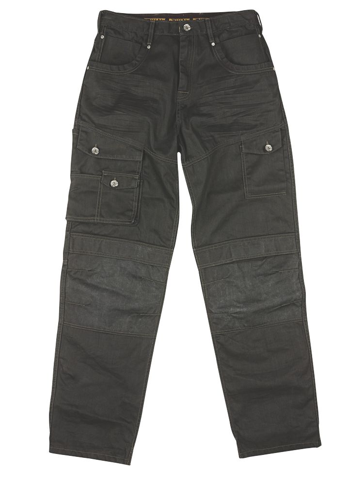 "DeWalt Pro Work Jeans 32"" W 32"" L"