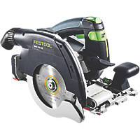 Festool HKC 55 EB-Plus Li 160mm 18V 5.2Ah Li-Ion Cordless Circular Saw