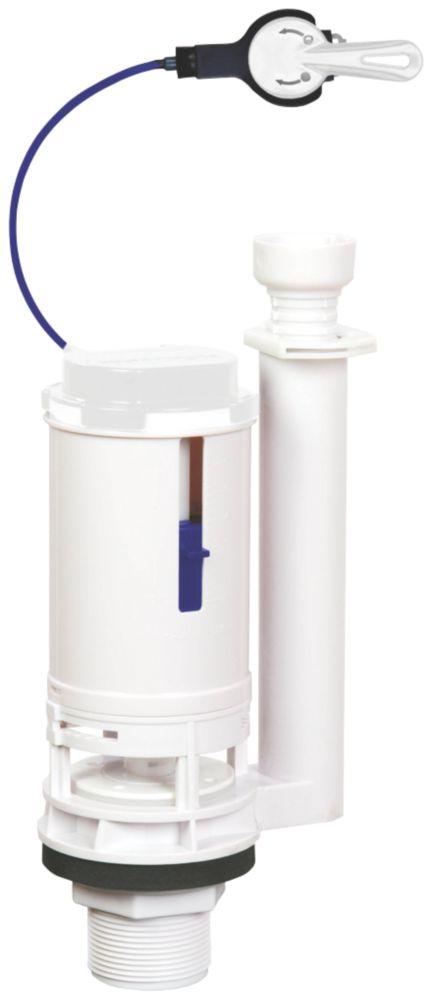 Fluidmaster Lever Dual-Flush Valve