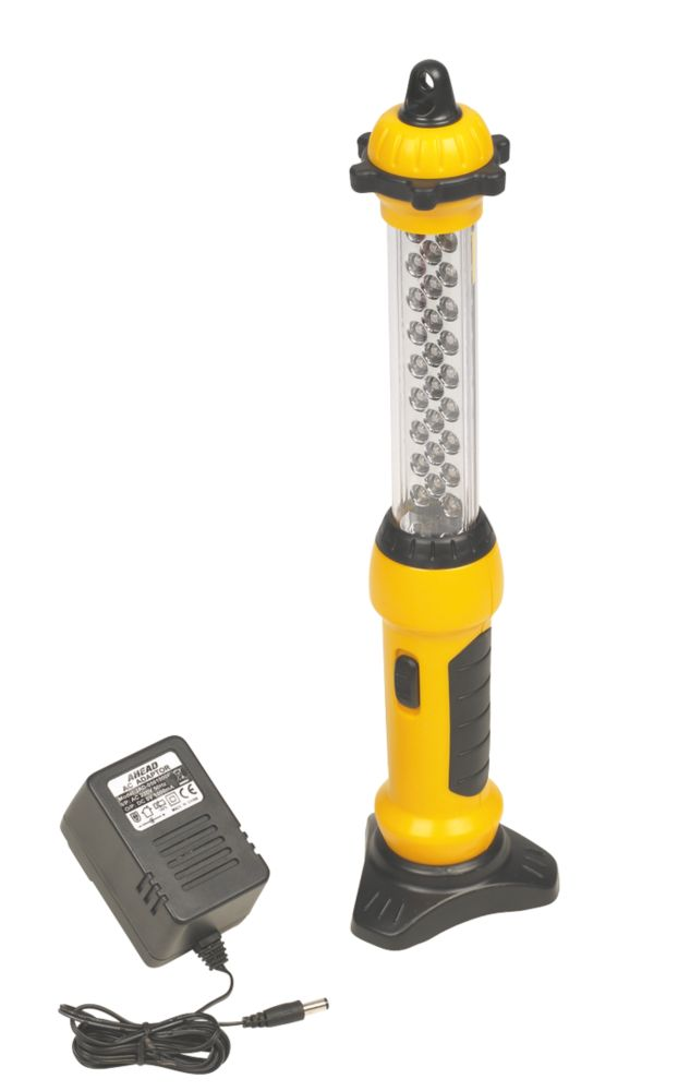 Defender E712800 Handheld Rechargable Lamp