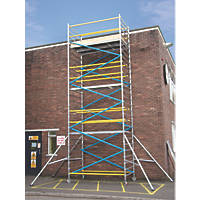 Lyte HL62DW25 Frame Tower 6.2m