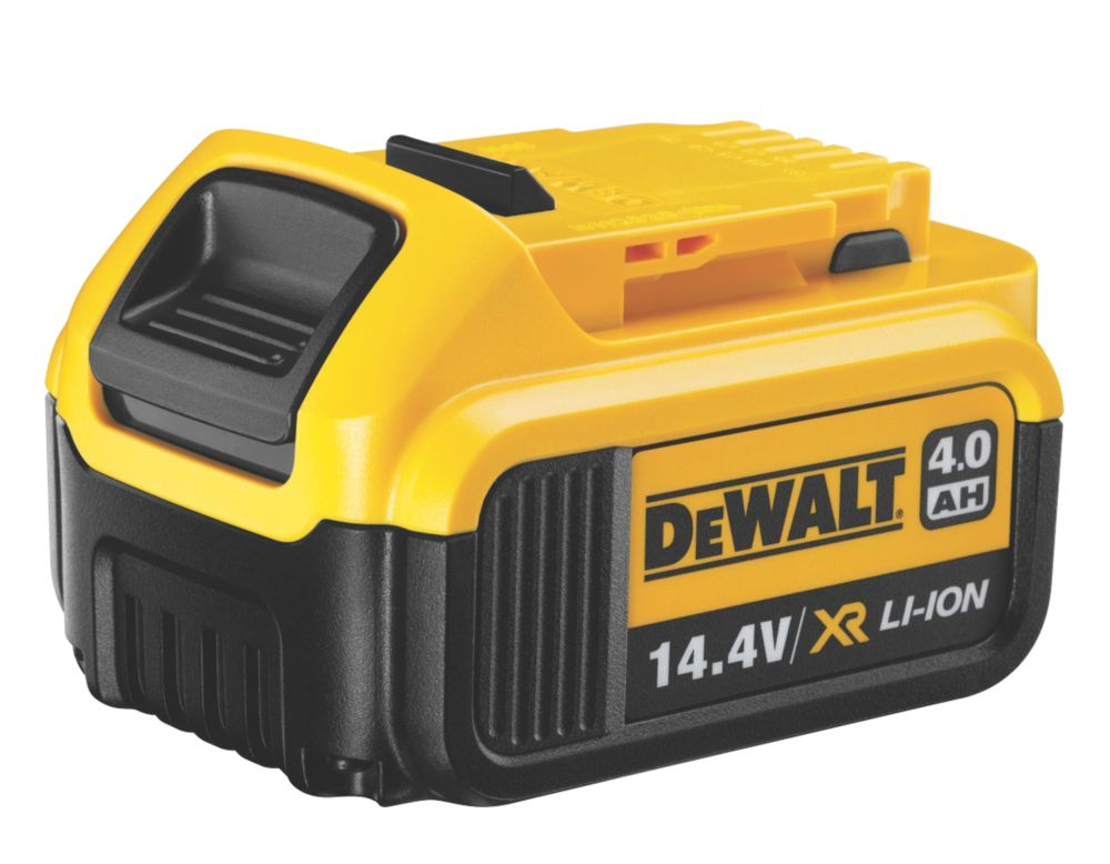 DeWalt DCB142-XJ 14.4V 4Ah XR Li-Ion Battery