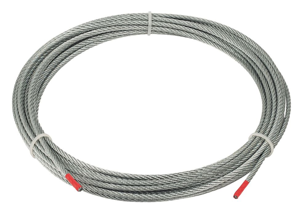 Wire Rope 4mm x 10m