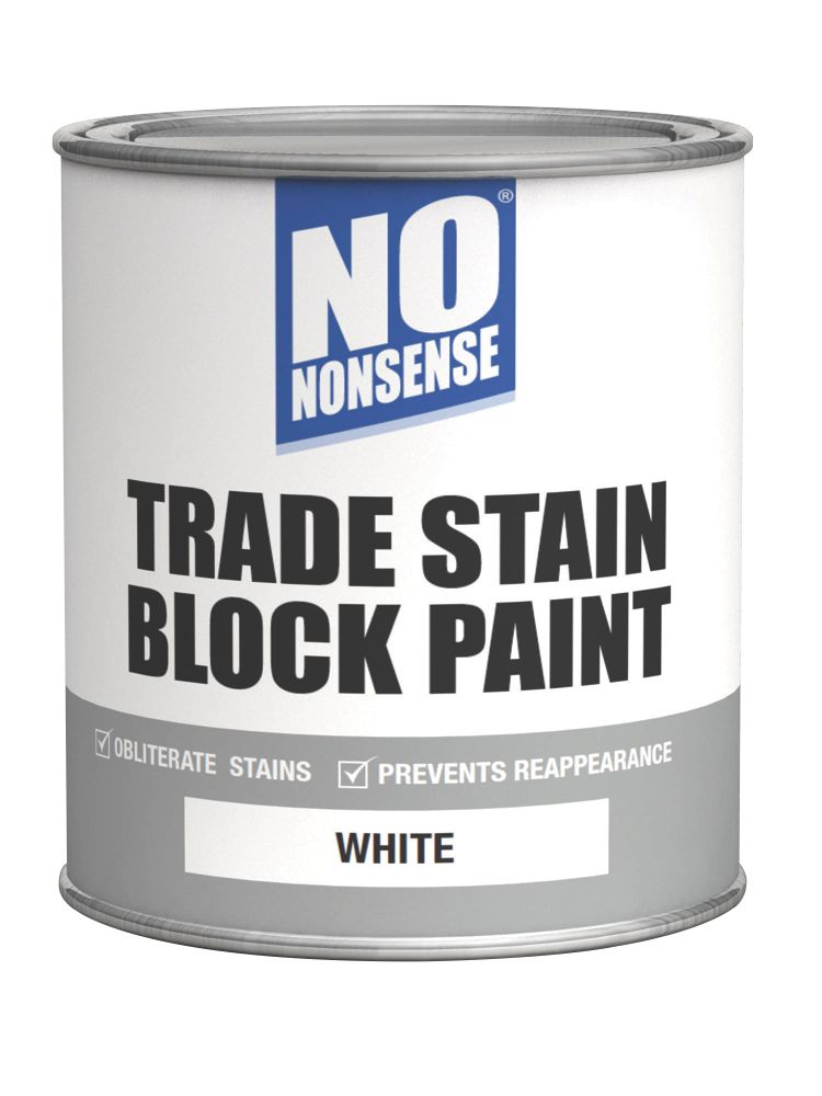 No Nonsense Stain Block 750ml