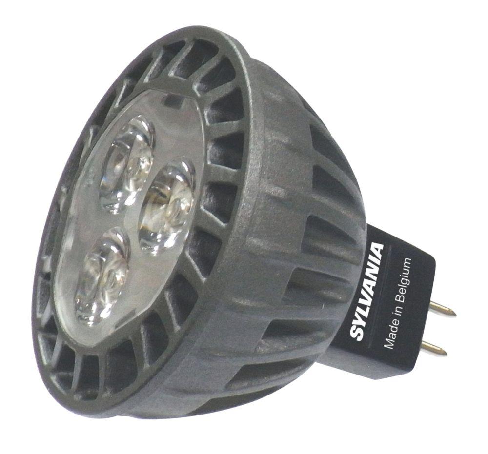 Sylvania DIM RefLED GU5.3 LED Lamp 350Lm 7W