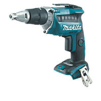 Makita DFS452Z 18V Li-Ion 18V Brushless Drywall Screwdriver - Bare
