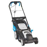 MLMP1600 1600W 38cm Electrical Rotary Lawn Mower 220-240V