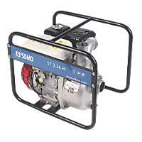 SDMO ST2.36H  Petrol Clean Water Pump