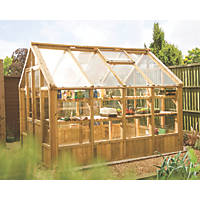 """Forest Vale Greenhouse 8' 5"""" x 11'"""